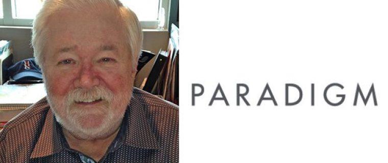 Paradigm's Steve Dahl Passes
