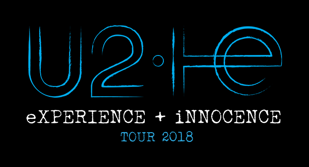 U2 Announces New Album, 2018 North American Tour