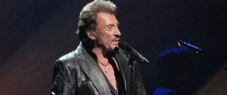 Johnny Hallyday Dies At 74