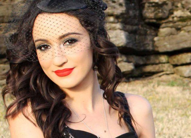 Lindi Ortega Headlines North American Tour