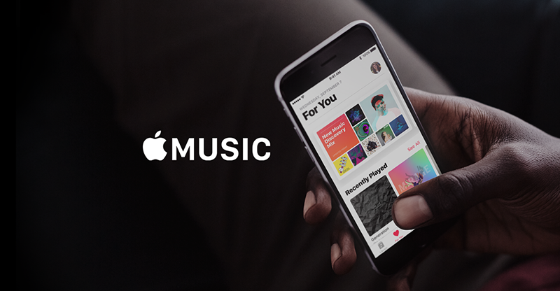 Report: Apple Pulling Out Of Music Download Business