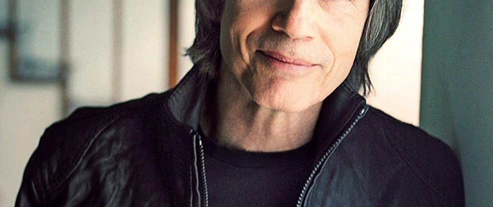 Jackson Browne To Receive Les Paul Innovation Award At Winter NAMM