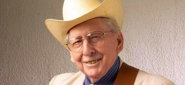 Bluegrass Icon Curly Seckler Passed Away Xmas Day