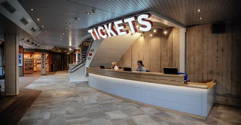 UK Theatre Reports Thriving Concert Biz