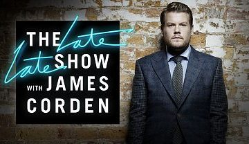 Take a Break: The Forum General Manager - AKA: James Corden