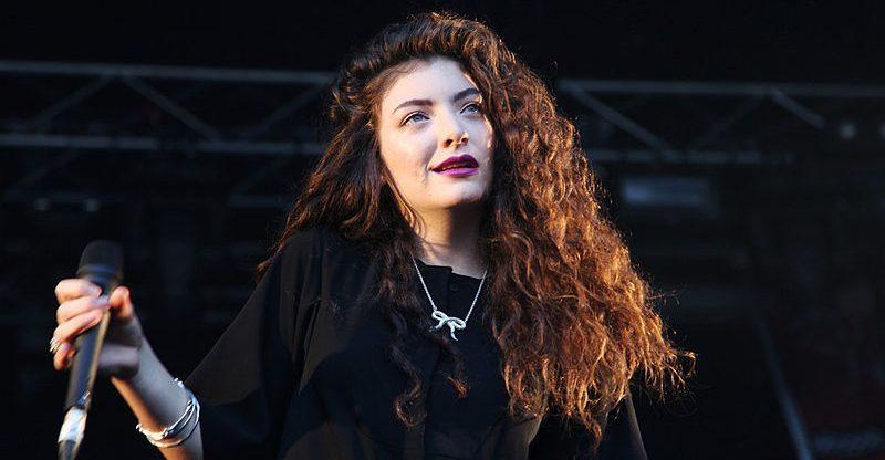 Israel Ambassador Writes Open Letter To Lorde