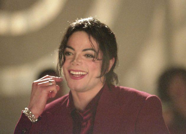 Michael Jackson's Estate Renews With Sony Music