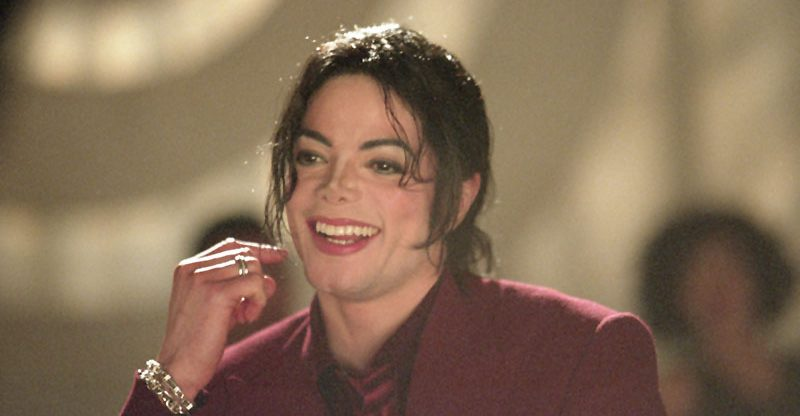Michael Jackson's Estate Renews With Sony Music