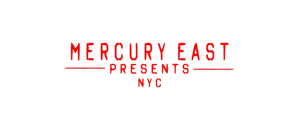 Michael Swier And Live Nation Create Mercury East Presents
