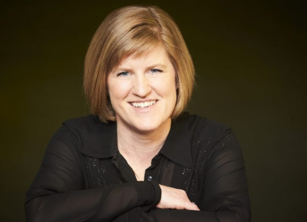 Ticketmaster COO Patti-Anne Tarlton to Be Inducted Into Canadian Music & Broadcast Industry Hall of Fame.