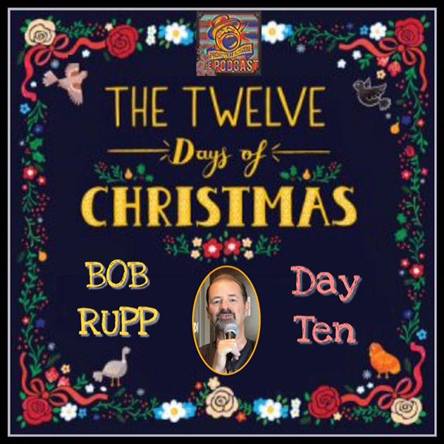Twelve Days of Christmas DAY 10: Retail Mastermind Bob Rupp