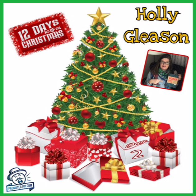 12 Days of Christmas DAY 2: Legendary Rock Journalist Holly Gleason