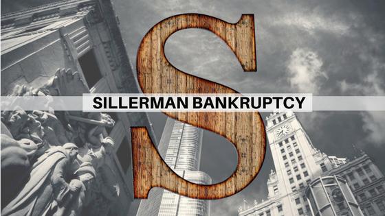Creditors Seek Sillerman Bankruptcy
