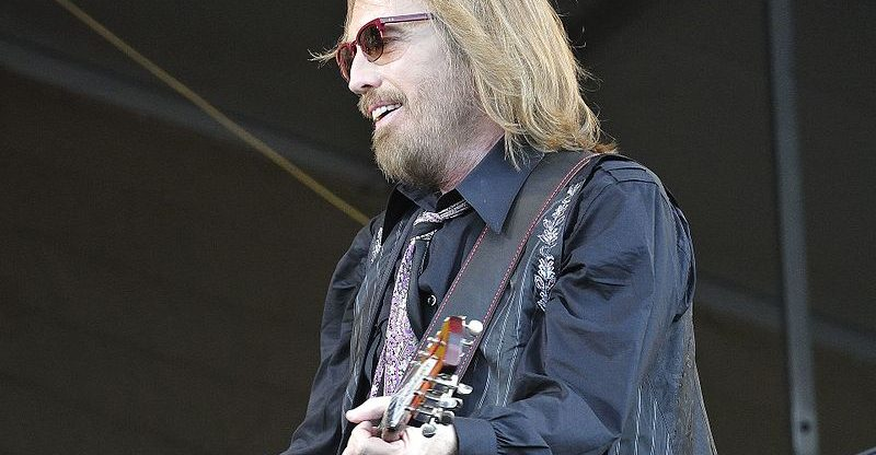 Autopsy: Tom Petty Died Of Accidental Overdose