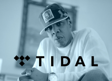 TIDAL: Jay-Z's Twelve Days of Christmas