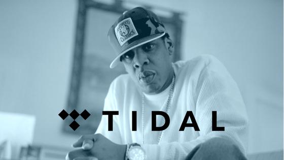 TIDAL: Jay-Z's Twelve Days of Christmas