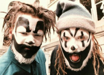 The U.S. Supreme Court May Hear Insane Clown Posse Gang Fight