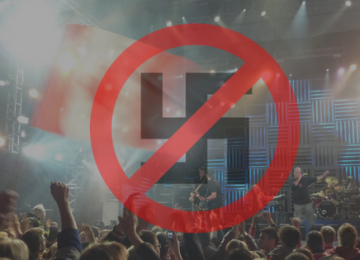 Vancouver concert promoter bans Nazi symbols at shows