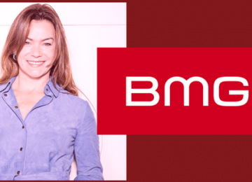 Alexi Cory-Smith Exits BMG UK