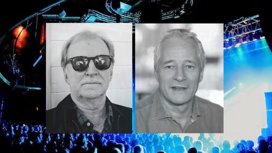 Jeremy Lascelles & Robin Millar