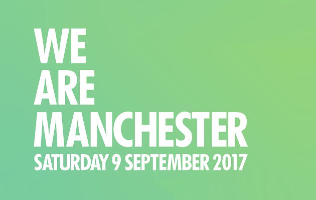 We Are Manchester Benefit Concert Raises  £270,000