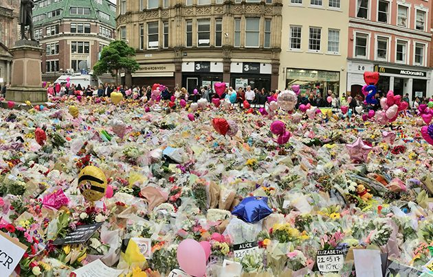 Report: Manchester Bombing Could Have Been Averted