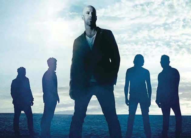 Daughtry To Hit The Road In 2018