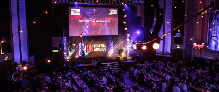 Latitude, TRNSMT Among Winners At UK Festival Awards