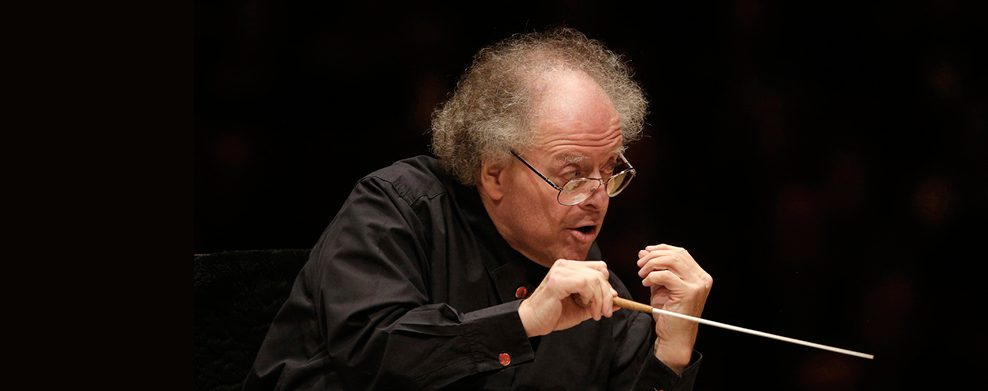 Ravinia Festival Severs Ties With James Levine Amid Sexual Misconduct Allegations