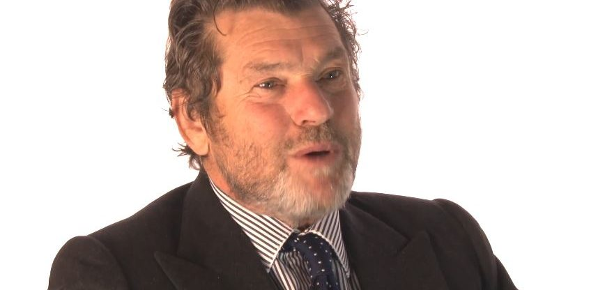 Rolling Stone's Jann Wenner Accused Of Sexual Assault