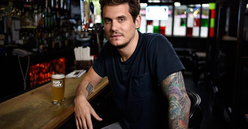 Update: John Mayer Recovering After Emergency Appendectomy