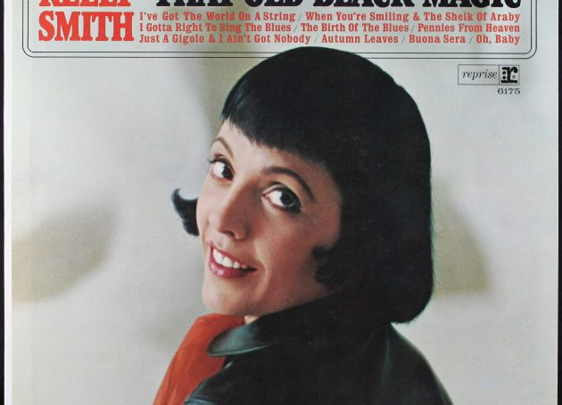 Legendary Singer Keely Smith Will Sing No More