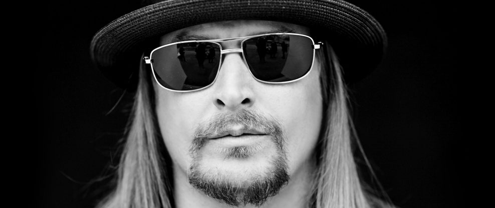 Kid Rock To Join Kanye & Trump For Historic Music Modernization Act Signing Today