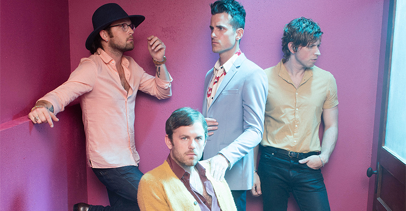 Kings Of Leon To WME