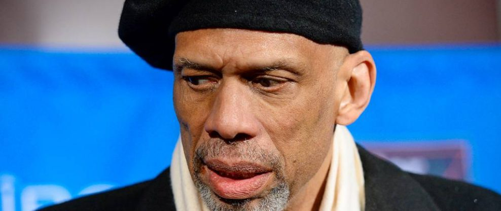 Kareem Abdul-Jabbar Key Note Speaker at new Jazz Conference