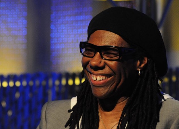 Nile Rodgers Reveals He Underwent Successful Surgery For Cancer