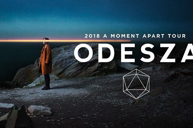Odesza Expands 'A Moment Apart' Tour