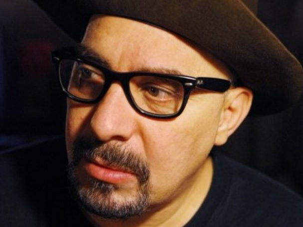 Pat DiNizio Of NJ Rock Band The Smithereens Dies At 62