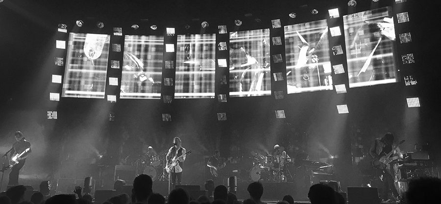 409afda527e Radiohead Releases A Statement Following Stage Collapse Inquest ...