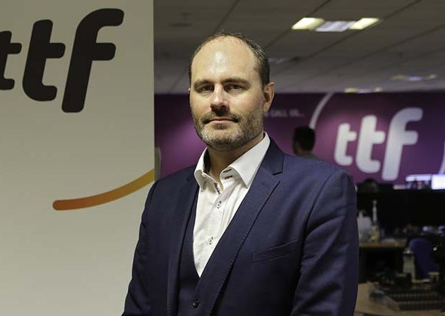 Richard Howle Named Director Of Ticketing At The Ticket Factory
