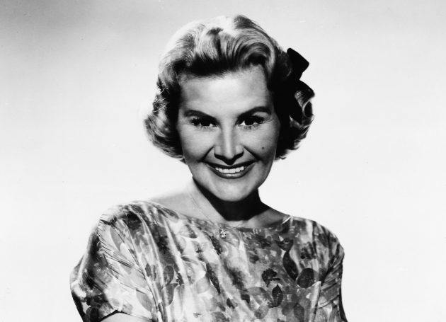 Rose Marie Dies