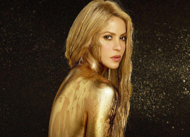 Shakira Postpones World Tour