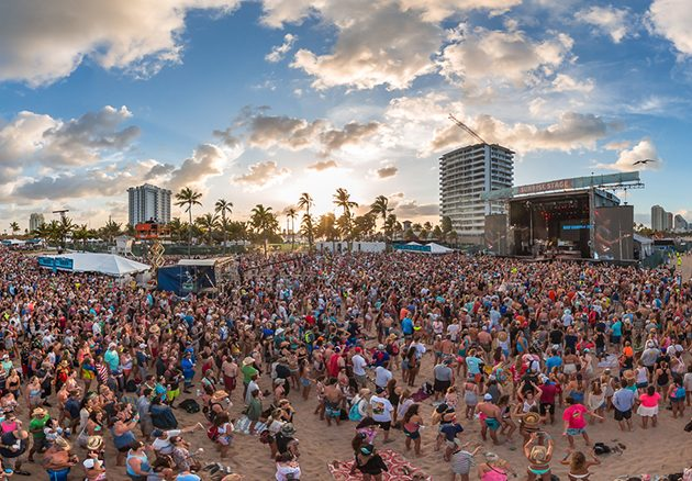 Tortuga Takes Ticketfly To Court