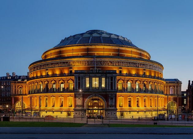 Royal Albert Hall Governance To Be Investigated Over Alleged Improper Ticket Sales