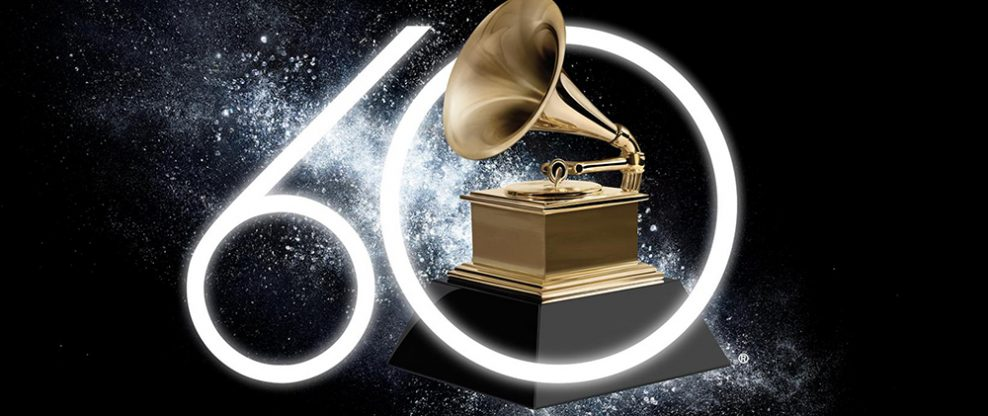 Bruno Mars Wins Record Of The Year At 60th Annual Grammy Awards