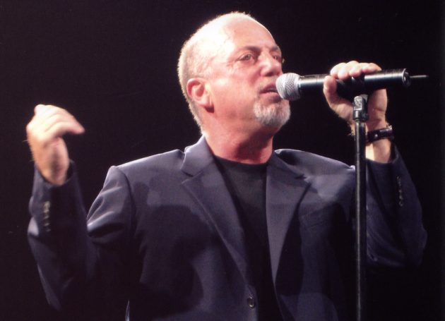 Stagehand Sues Billy Joel, Live Nation And Citizens Bank Park For Alleged Injury