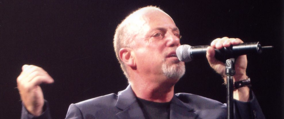 MSG Commemorates Billy Joel's Record-Breaking 100th Concert At The Arena