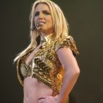 Britney Returns To Vegas