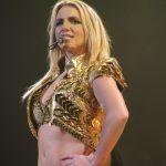 Britney Returns To Vegas