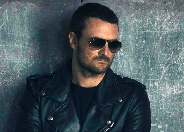 Eric Church Announces Plans For A North American Arena Tour For 2021
